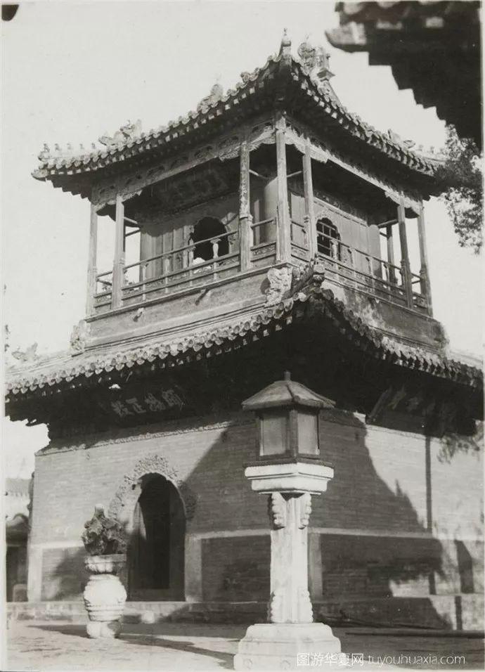 民国时期的内蒙古呼和浩特老照片 第48张 民国时期的内蒙古呼和浩特老照片 蒙古文化