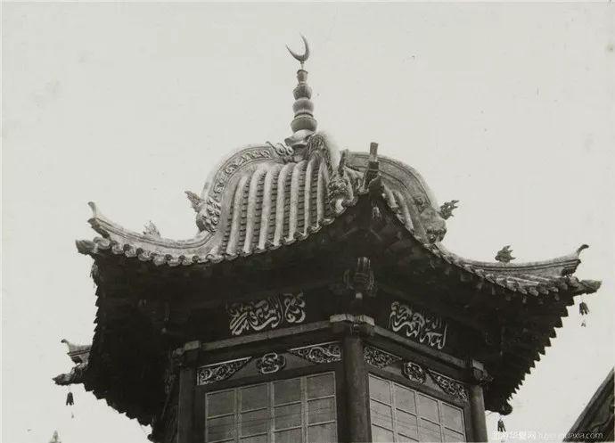 民国时期的内蒙古呼和浩特老照片 第51张 民国时期的内蒙古呼和浩特老照片 蒙古文化