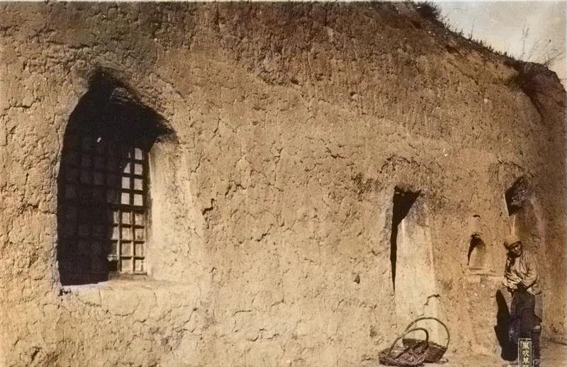 内蒙古乌兰察布:民国时期的集宁县(平地泉)风情旧照 第4张