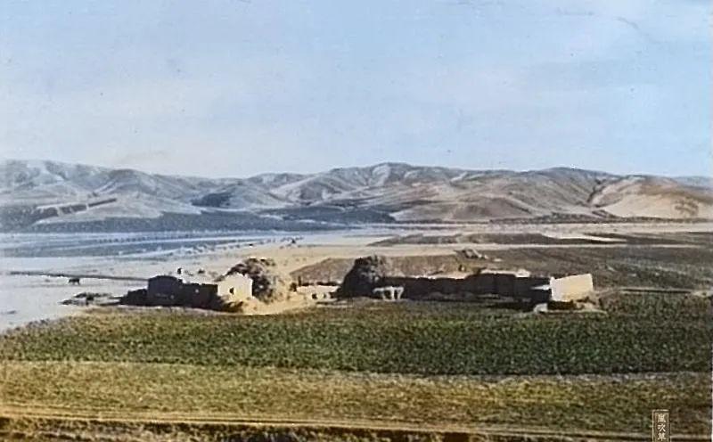 内蒙古乌兰察布:民国时期的集宁县(平地泉)风情旧照 第11张