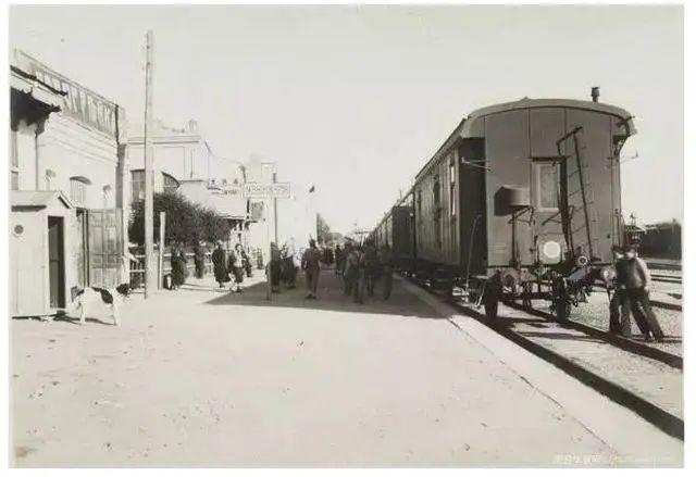 民国老照片 |1925-1935年内蒙古呼伦贝尔 第11张