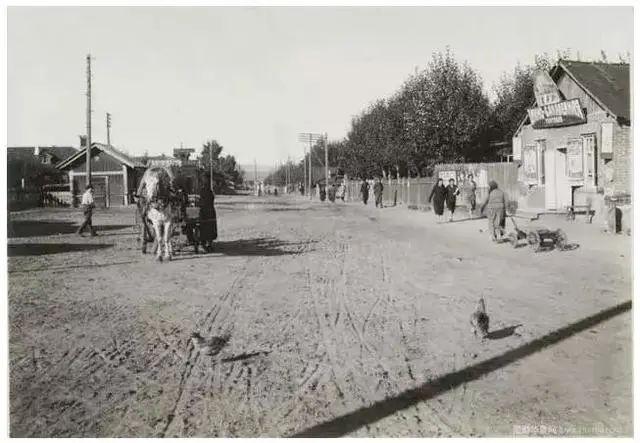 民国老照片 |1925-1935年内蒙古呼伦贝尔 第12张