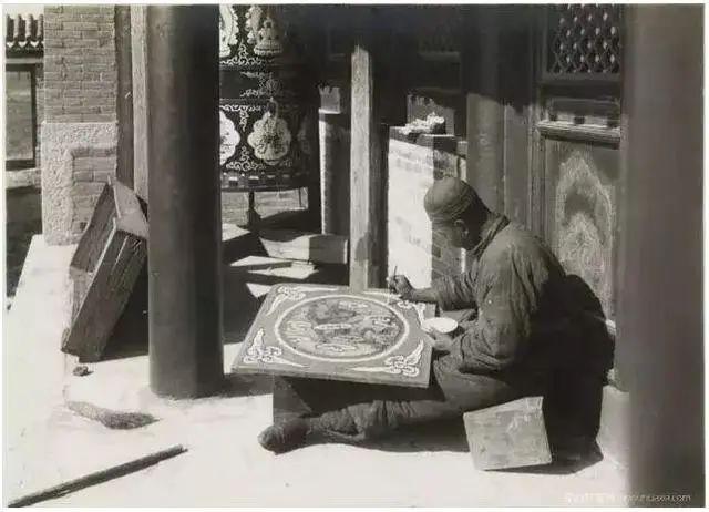 民国老照片 |1925-1935年内蒙古呼伦贝尔 第15张