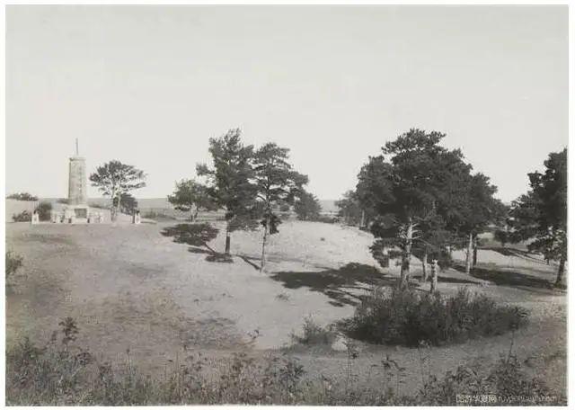 民国老照片 |1925-1935年内蒙古呼伦贝尔 第18张