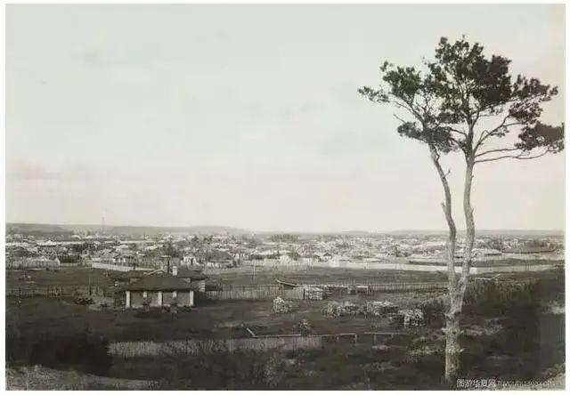 民国老照片 |1925-1935年内蒙古呼伦贝尔 第17张