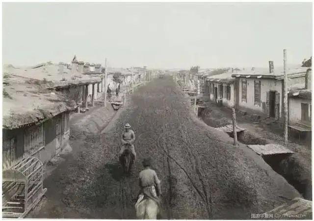 民国老照片 |1925-1935年内蒙古呼伦贝尔 第19张
