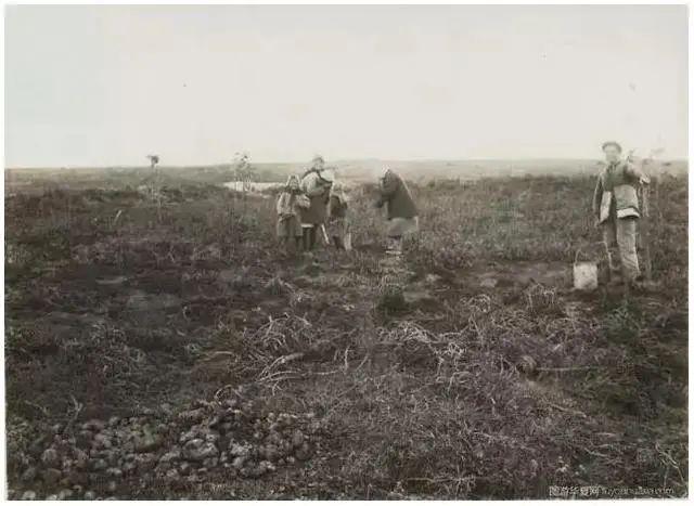 民国老照片 |1925-1935年内蒙古呼伦贝尔 第25张