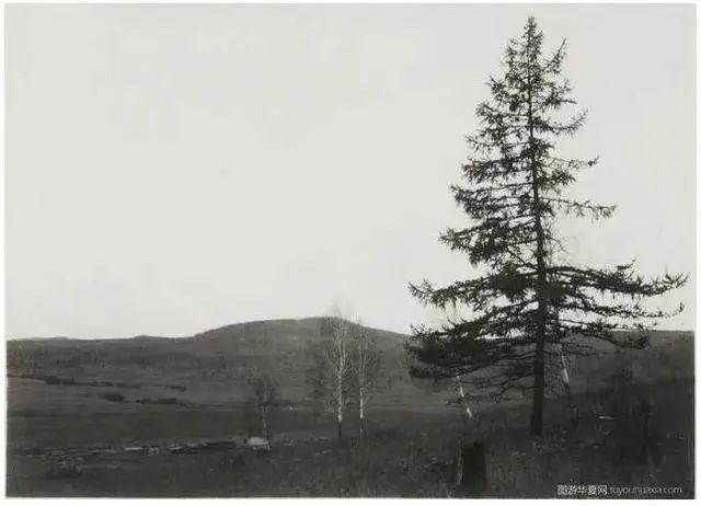 民国老照片 |1925-1935年内蒙古呼伦贝尔 第28张