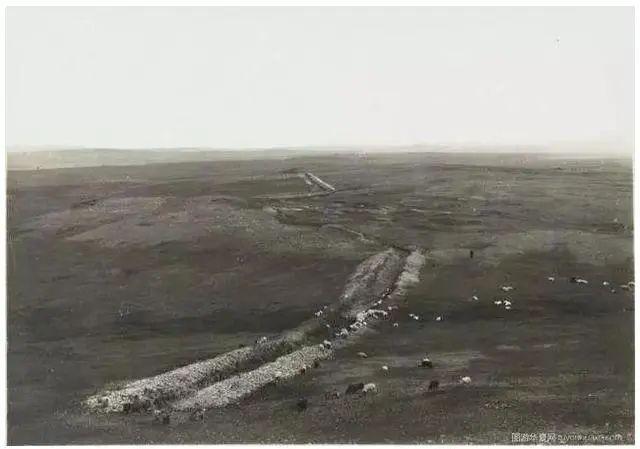 民国老照片 |1925-1935年内蒙古呼伦贝尔 第31张