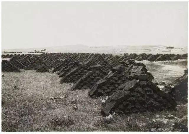 民国老照片 |1925-1935年内蒙古呼伦贝尔 第33张