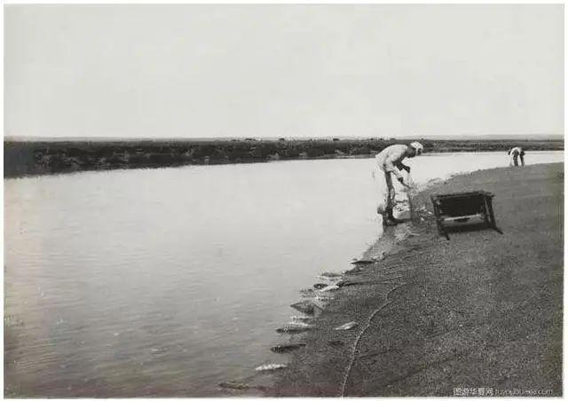 民国老照片 |1925-1935年内蒙古呼伦贝尔 第35张