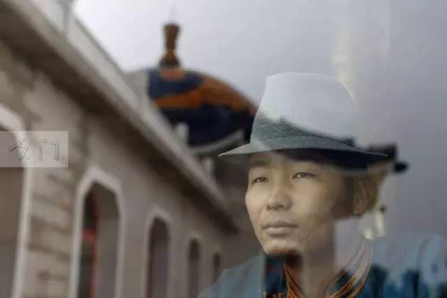 【蒙古文化】探访成吉思汗陵80后守陵人 第3张 【蒙古文化】探访成吉思汗陵80后守陵人 蒙古文化