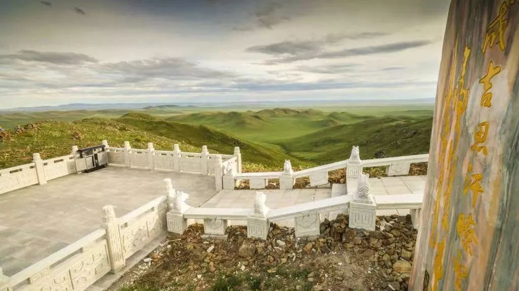 秋天的乌珠穆沁草原,太美了! 第20张 秋天的乌珠穆沁草原,太美了! 蒙古文化