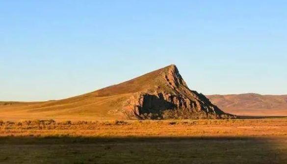 秋天的乌珠穆沁草原,太美了! 第22张 秋天的乌珠穆沁草原,太美了! 蒙古文化