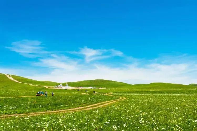 乌珠穆沁,一个美了千年的绝色草原 第6张 乌珠穆沁,一个美了千年的绝色草原 蒙古文化