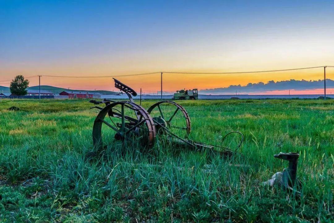 乌珠穆沁,一个美了千年的绝色草原 第12张 乌珠穆沁,一个美了千年的绝色草原 蒙古文化