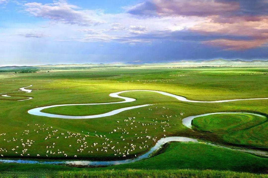 乌珠穆沁,一个美了千年的绝色草原 第24张 乌珠穆沁,一个美了千年的绝色草原 蒙古文化