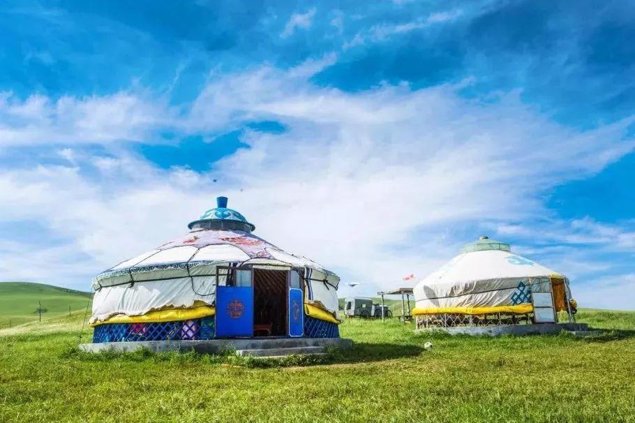 乌珠穆沁,一个美了千年的绝色草原 第27张 乌珠穆沁,一个美了千年的绝色草原 蒙古文化