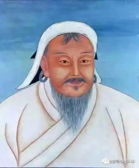 蒙古语地名汉译过程中的种种现象 第4张 蒙古语地名汉译过程中的种种现象 蒙古文化