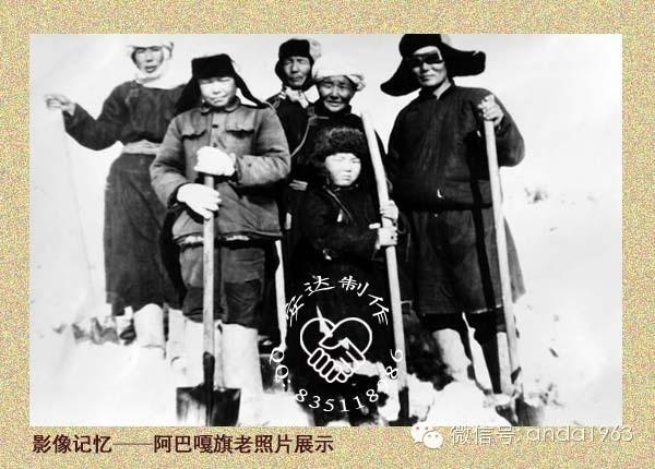 一起穿越回到70年代的苏尼特、阿巴嘎的冬季! 第13张 一起穿越回到70年代的苏尼特、阿巴嘎的冬季! 蒙古文化