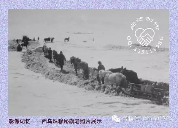 一起穿越回到70年代的苏尼特、阿巴嘎的冬季! 第20张 一起穿越回到70年代的苏尼特、阿巴嘎的冬季! 蒙古文化