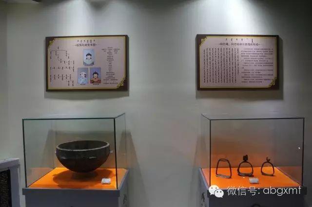 【阿巴嘎故事】阿巴嘎博物馆探幽  (一) 第10张