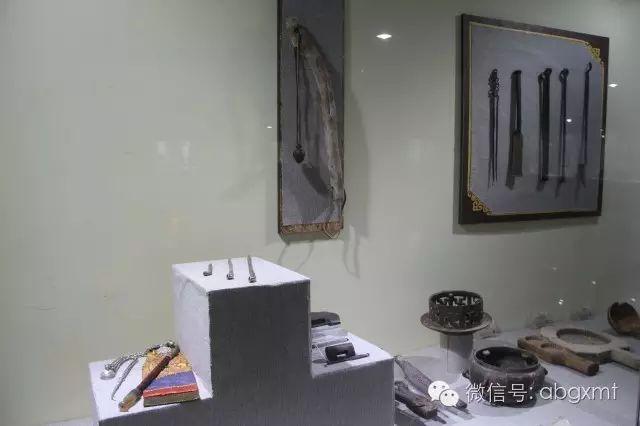 【阿巴嘎故事】阿巴嘎博物馆探幽  (一) 第18张