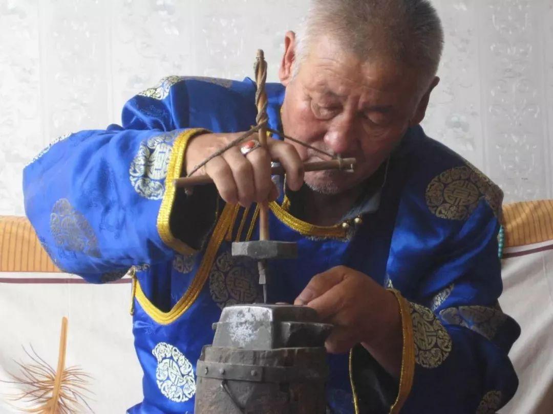 【乌拉特文化】乌拉特工匠技艺渊远流长 第2张 【乌拉特文化】乌拉特工匠技艺渊远流长 蒙古工艺