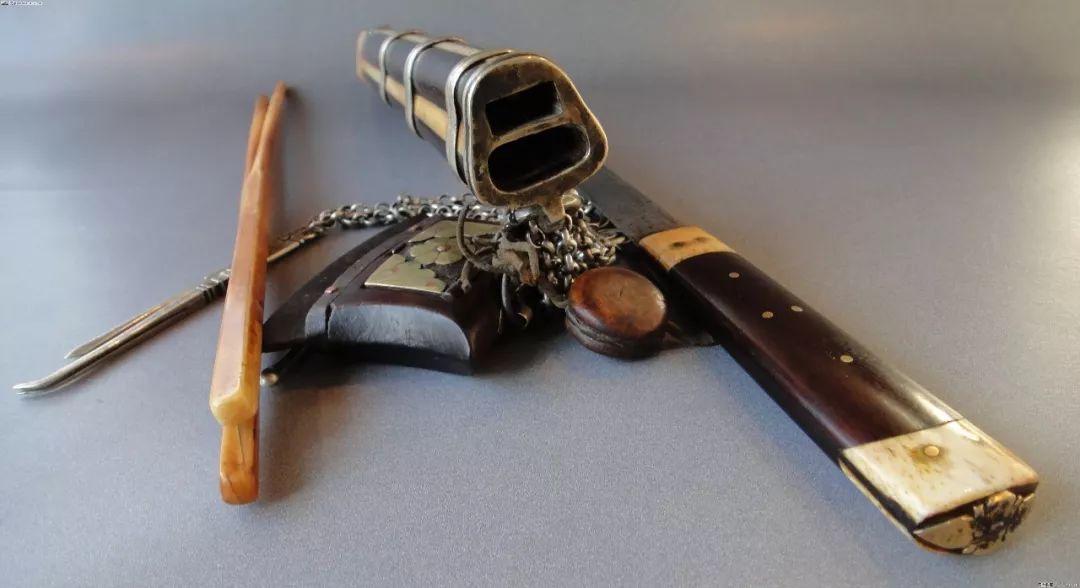 蒙古刀---蒙古男儿的威严和烙印 第3张 蒙古刀---蒙古男儿的威严和烙印 蒙古工艺