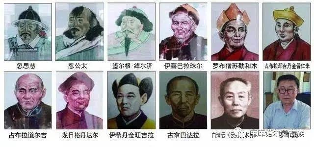 元代著名蒙古族营养学家忽思慧 第5张 元代著名蒙古族营养学家忽思慧 蒙古文化