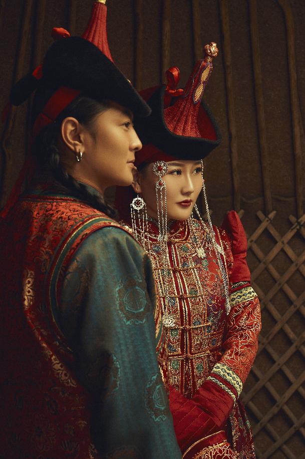 ᠨᠠᠨᠳᠢᠨ ᠬᠠᠢᠢᠷᠠ 第1张 ᠨᠠᠨᠳᠢᠨ ᠬᠠᠢᠢᠷᠠ 蒙古音乐
