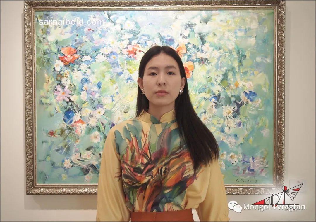 ᠤᠷᠠᠨ ᠵᠢᠷᠤᠭ -ᠪ᠂ ᠰᠠᠷᠨᠠᠢ  萨日乃美术作品 第19张 ᠤᠷᠠᠨ ᠵᠢᠷᠤᠭ -ᠪ᠂ ᠰᠠᠷᠨᠠᠢ  萨日乃美术作品 蒙古画廊