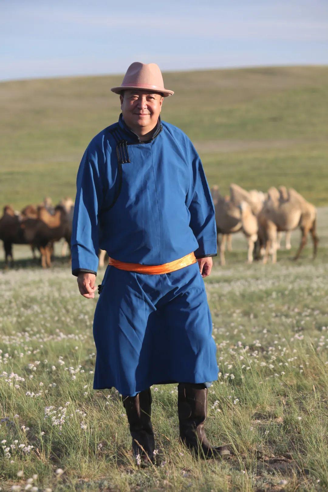 一年创造10个亿,他是怎么做到的? 第12张 一年创造10个亿,他是怎么做到的? 蒙古文化