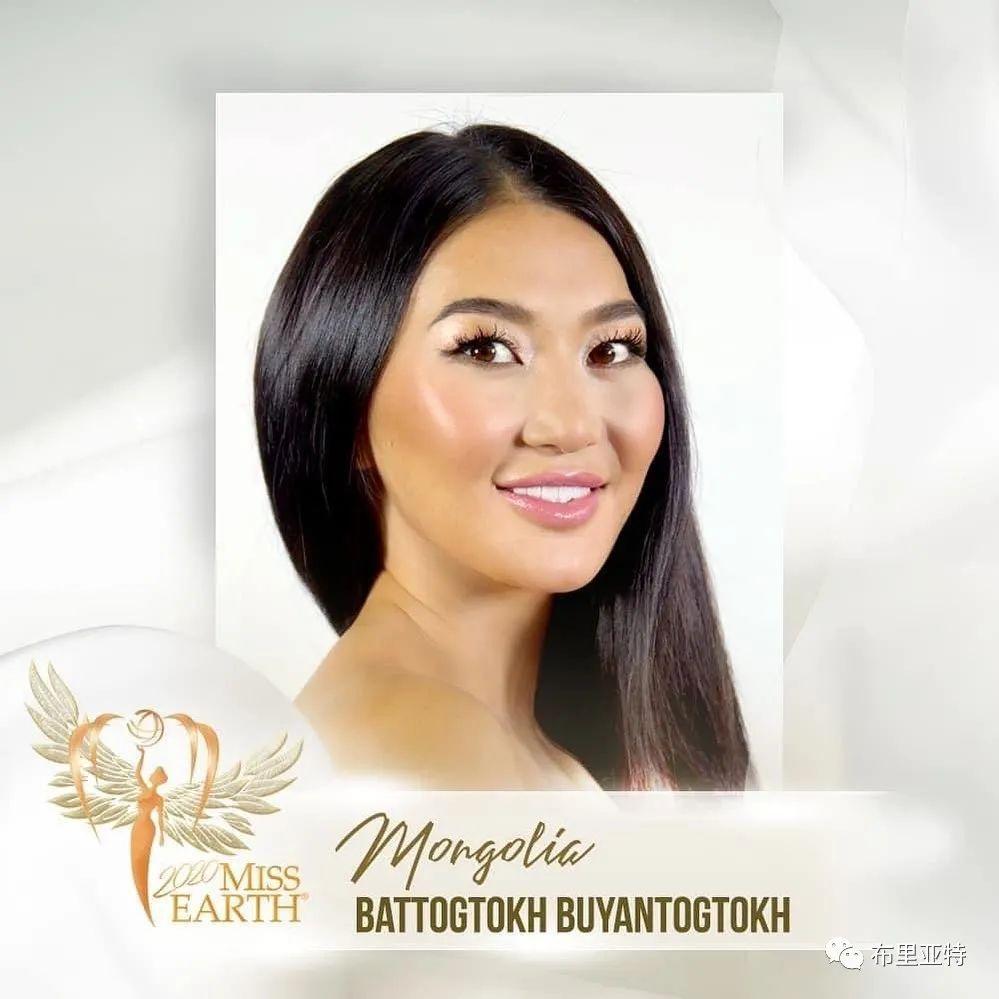 曾是上海的蒙古名媛,30岁即将参加地球小姐选美大赛 第1张 曾是上海的蒙古名媛,30岁即将参加地球小姐选美大赛 蒙古文化