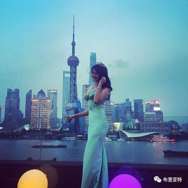 曾是上海的蒙古名媛,30岁即将参加地球小姐选美大赛 第8张 曾是上海的蒙古名媛,30岁即将参加地球小姐选美大赛 蒙古文化