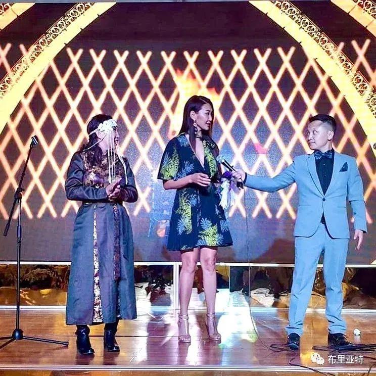 曾是上海的蒙古名媛,30岁即将参加地球小姐选美大赛 第6张 曾是上海的蒙古名媛,30岁即将参加地球小姐选美大赛 蒙古文化