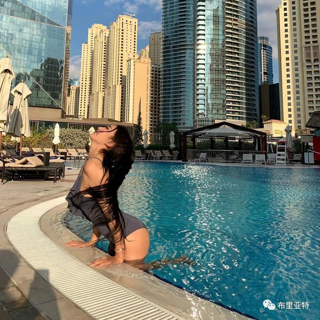 曾是上海的蒙古名媛,30岁即将参加地球小姐选美大赛 第14张 曾是上海的蒙古名媛,30岁即将参加地球小姐选美大赛 蒙古文化
