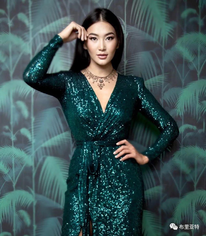 曾是上海的蒙古名媛,30岁即将参加地球小姐选美大赛 第43张 曾是上海的蒙古名媛,30岁即将参加地球小姐选美大赛 蒙古文化