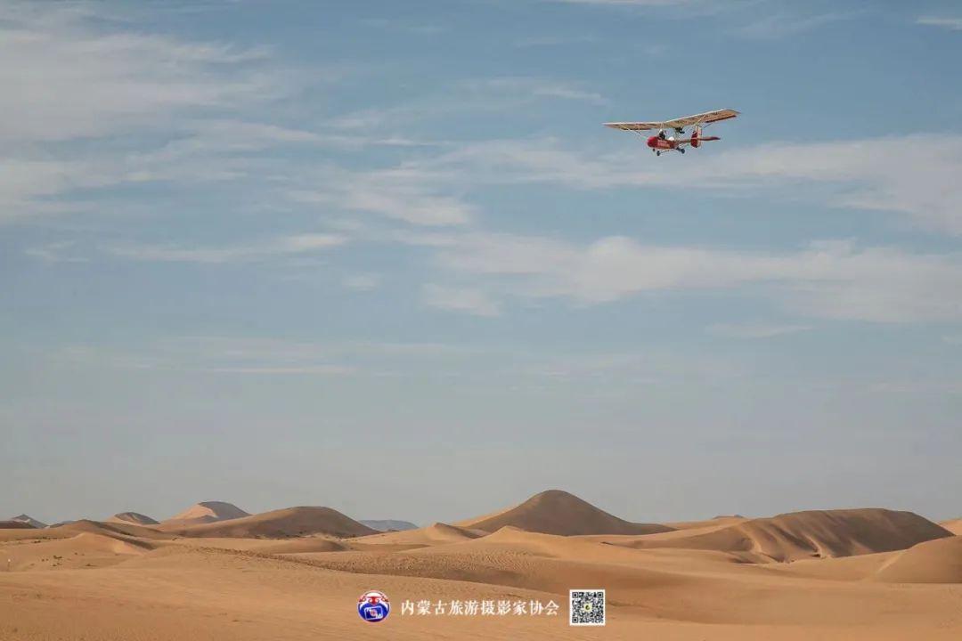 豪气难掩,志在蓝天——记我区著名蒙古族航空摄影家诺敏·何 第6张 豪气难掩,志在蓝天——记我区著名蒙古族航空摄影家诺敏·何 蒙古文化