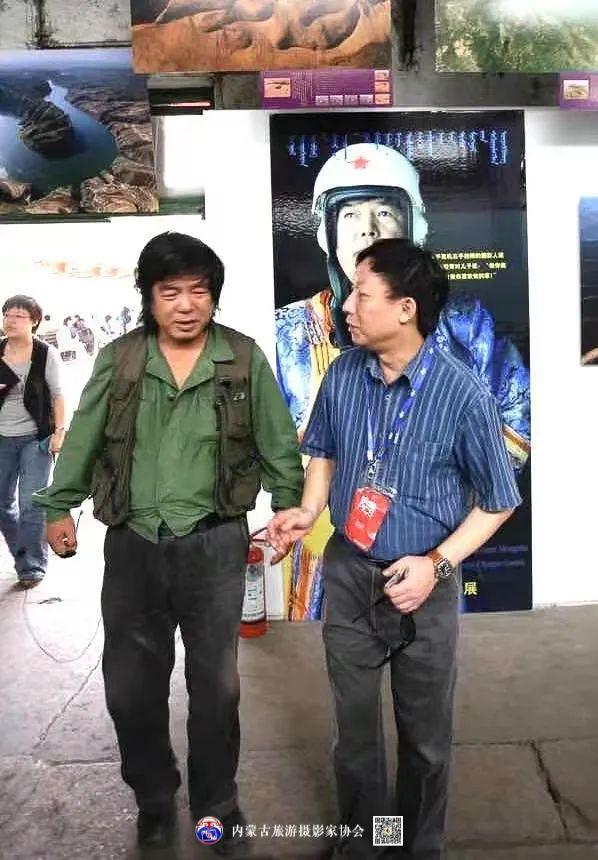 豪气难掩,志在蓝天——记我区著名蒙古族航空摄影家诺敏·何 第27张 豪气难掩,志在蓝天——记我区著名蒙古族航空摄影家诺敏·何 蒙古文化