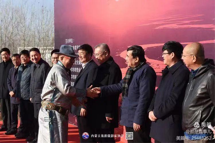 豪气难掩,志在蓝天——记我区著名蒙古族航空摄影家诺敏·何 第29张 豪气难掩,志在蓝天——记我区著名蒙古族航空摄影家诺敏·何 蒙古文化
