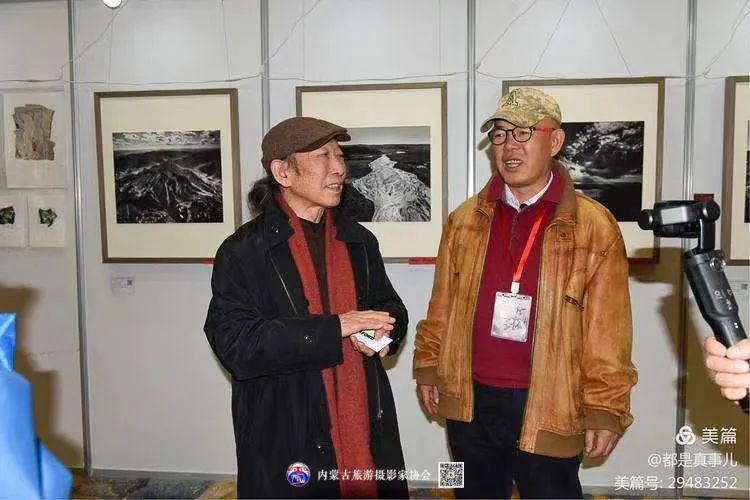 豪气难掩,志在蓝天——记我区著名蒙古族航空摄影家诺敏·何 第32张 豪气难掩,志在蓝天——记我区著名蒙古族航空摄影家诺敏·何 蒙古文化