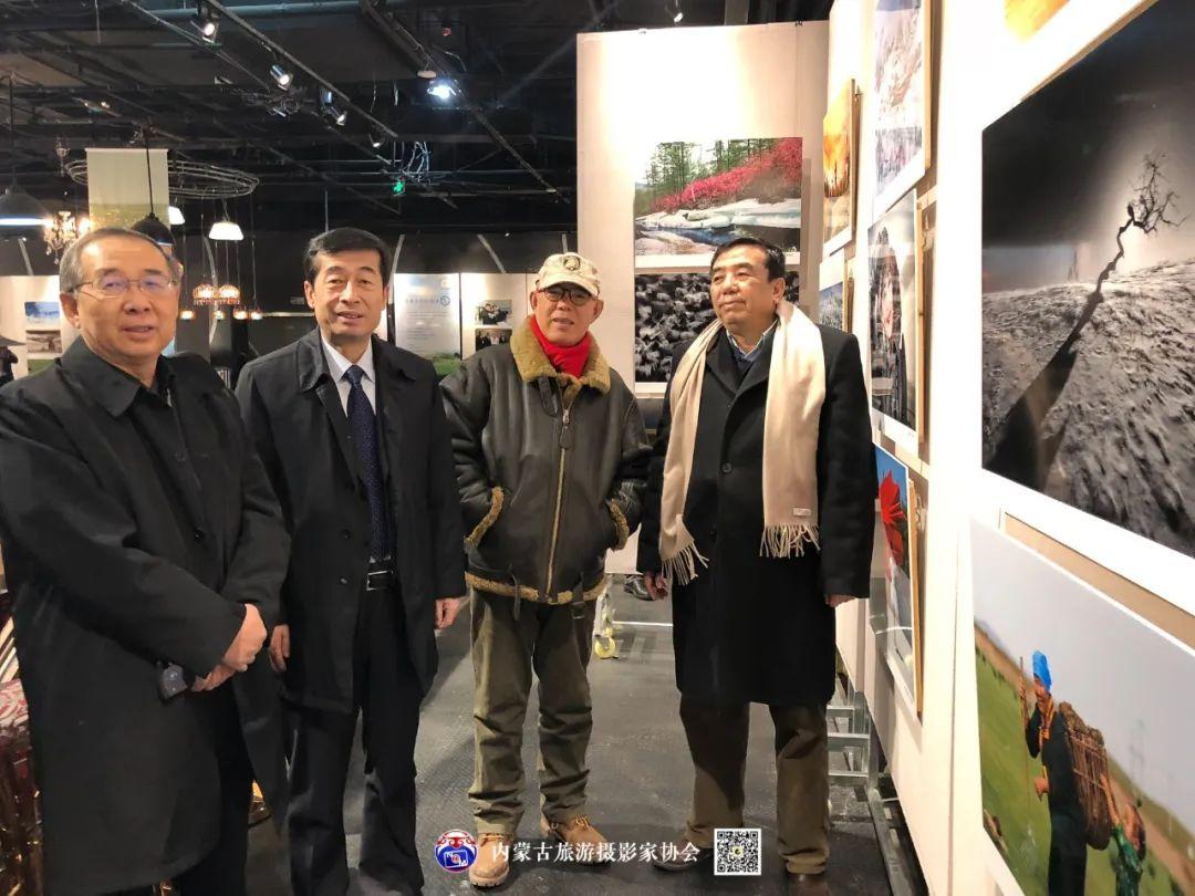 豪气难掩,志在蓝天——记我区著名蒙古族航空摄影家诺敏·何 第44张 豪气难掩,志在蓝天——记我区著名蒙古族航空摄影家诺敏·何 蒙古文化