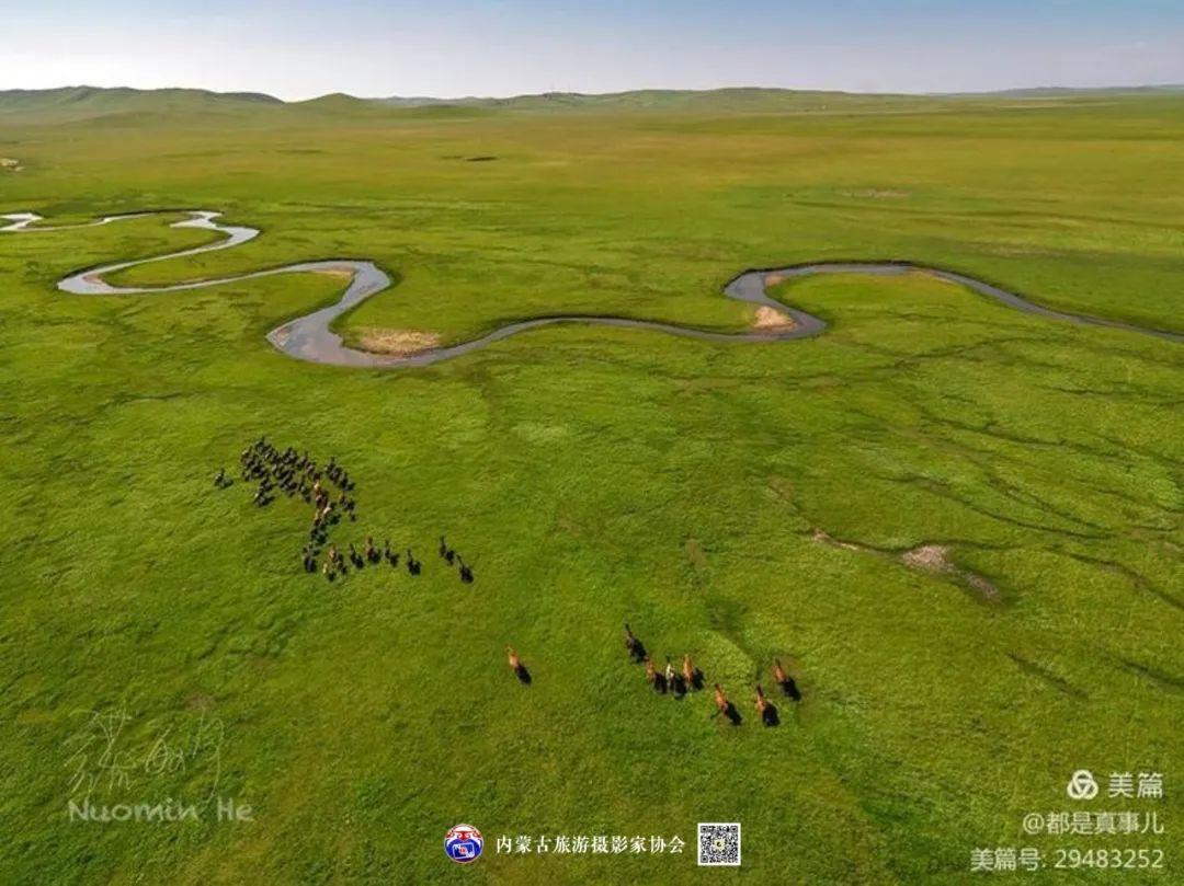 豪气难掩,志在蓝天——记我区著名蒙古族航空摄影家诺敏·何 第59张 豪气难掩,志在蓝天——记我区著名蒙古族航空摄影家诺敏·何 蒙古文化