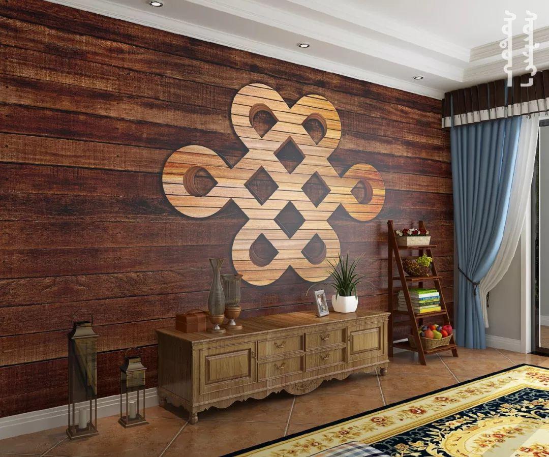 GOLOMT 原创手绘蒙古壁画系列,把草原装进家里 第48张 GOLOMT 原创手绘蒙古壁画系列,把草原装进家里 蒙古工艺