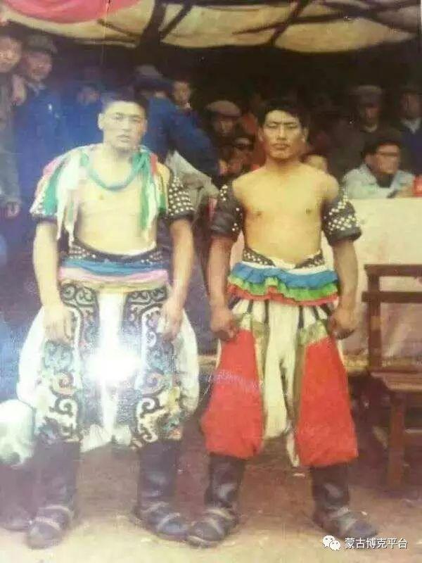 蒙古博克-老前辈们(图片) 第8张 蒙古博克-老前辈们(图片) 蒙古文化