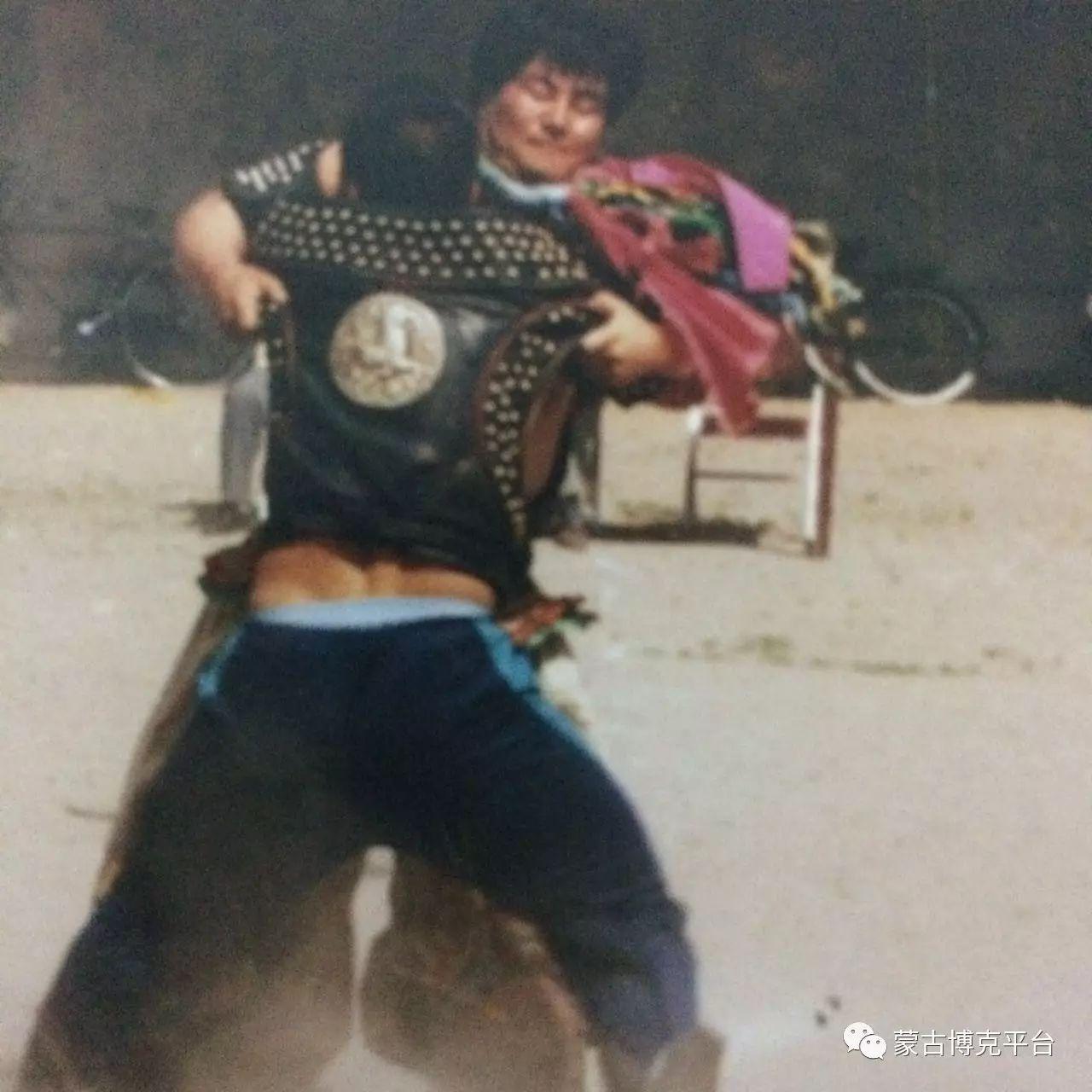 蒙古博克-老前辈们(图片) 第13张 蒙古博克-老前辈们(图片) 蒙古文化