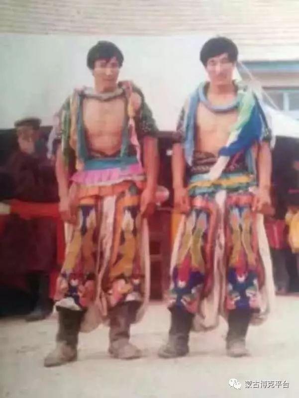 蒙古博克-老前辈们(图片) 第18张 蒙古博克-老前辈们(图片) 蒙古文化