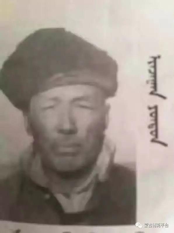蒙古博克-老前辈们(图片) 第21张 蒙古博克-老前辈们(图片) 蒙古文化