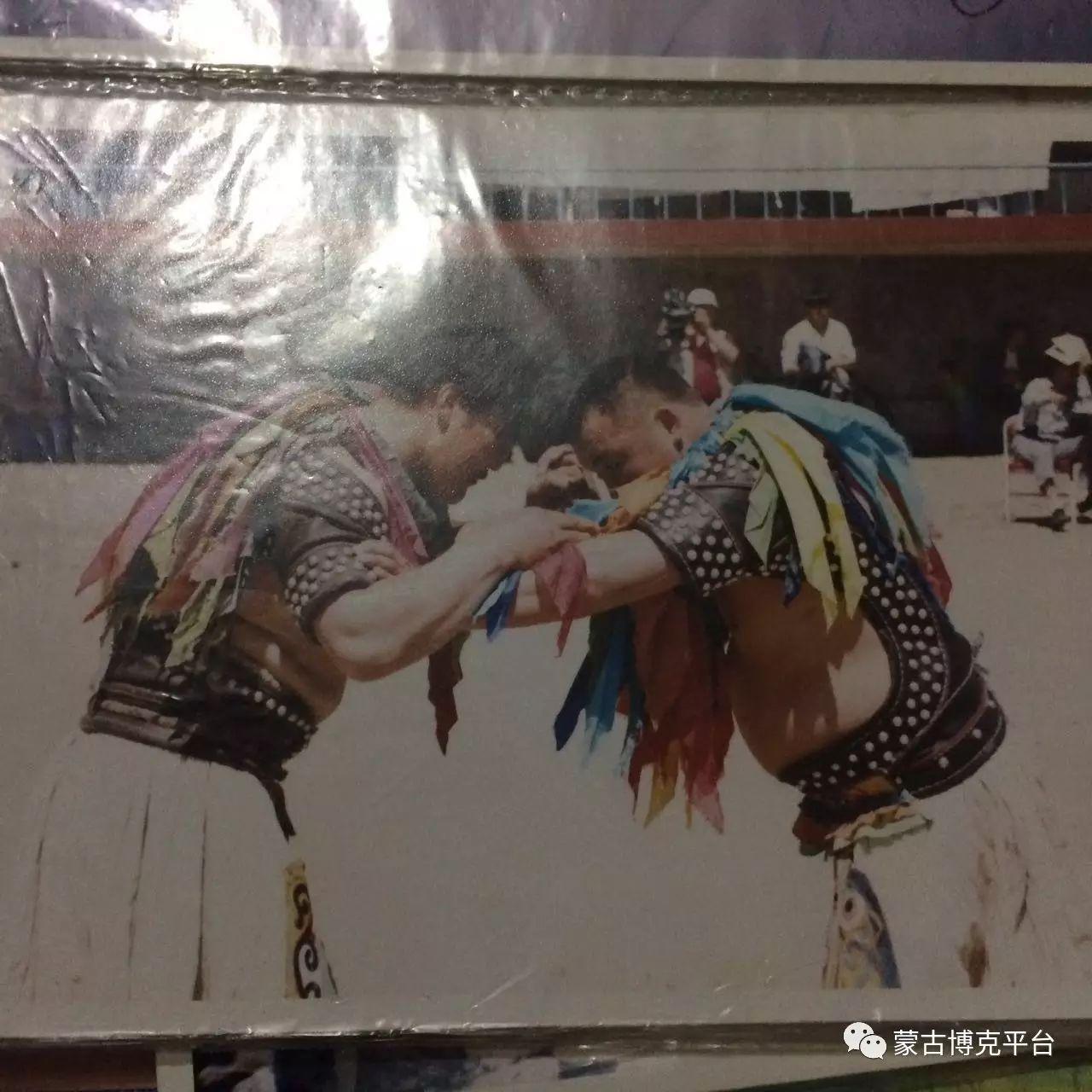 蒙古博克-老前辈们(图片) 第20张 蒙古博克-老前辈们(图片) 蒙古文化
